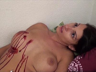 Tit Stabbing 63